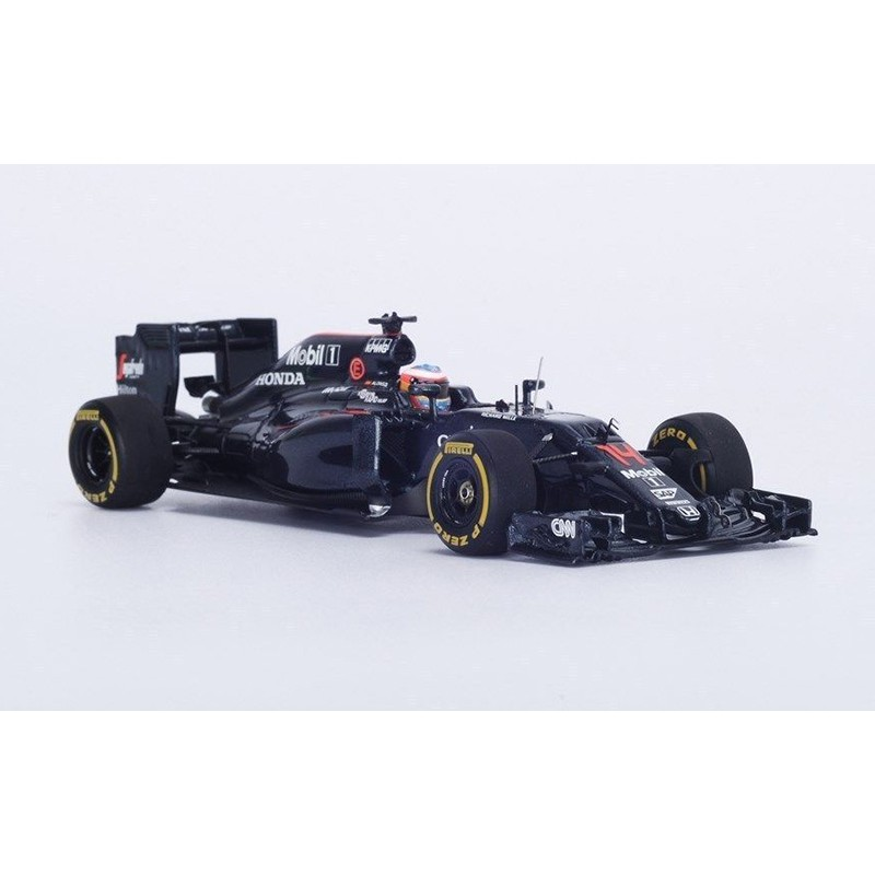 maquette f1 alonso. Black Bedroom Furniture Sets. Home Design Ideas