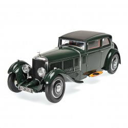Bentley Speed Six Corsica Coupe 1930 British Racing Green Minichamps 107139421