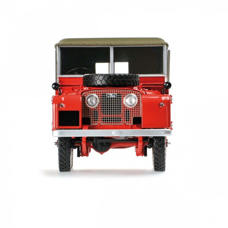 land rover rouge 1948 minichamps 150168910 miniatures minichamps. Black Bedroom Furniture Sets. Home Design Ideas