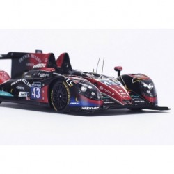 Morgan Evo SARD 43 24 Heures du Mans 2015 Spark S4657
