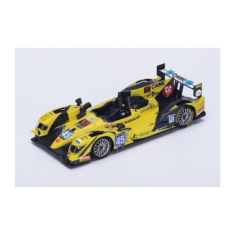 oreca 03r nissan 45 24 heures du mans 2015 spark s4658 miniatures minichamps. Black Bedroom Furniture Sets. Home Design Ideas