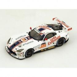 SRT Viper GTS-R 53 24 Heures du Mans 2015 Spark S4669