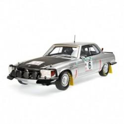 Mercedes 450 SLC 5.0 6 Rallye Bandama 1979 Mikkola Hertz Minichamps 107793206