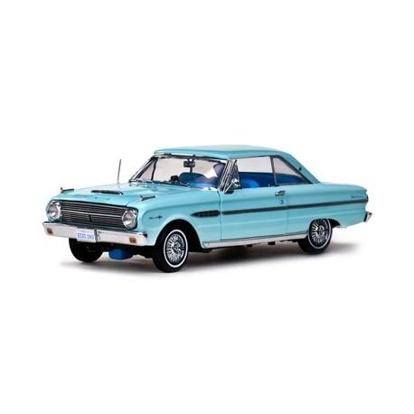 Ford Falcon 1963 Bleue Sunstar SS4541