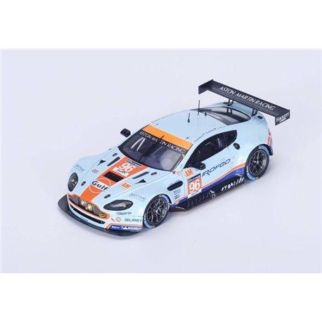 Aston Martin V8 Vantage 96 24 Heures du Mans 2015 Spark S4674