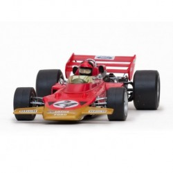 Lotus 72C F1 USA 1970 Emerson Fittipaldi Sunstar SS18270