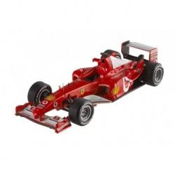 Ferrari F2003 GA Italie 2003 Michael Schumacher Hotwheels MX5514