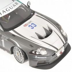 Jaguar XKR GT3 33 FIA GT3 Championship 2008 Minichamps 150081333