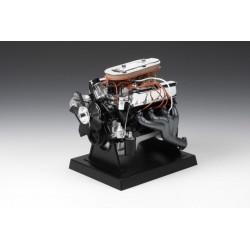 Moteur Ford 427 Wedge Engin Liberty Classics 84032