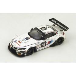 BMW Z4 43 24 Heures de Spa-Francorchamps 2014 Spark SB086