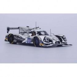 Ligier JS P2 Nissan 31 24 Heures du Mans 2016 Spark S5115
