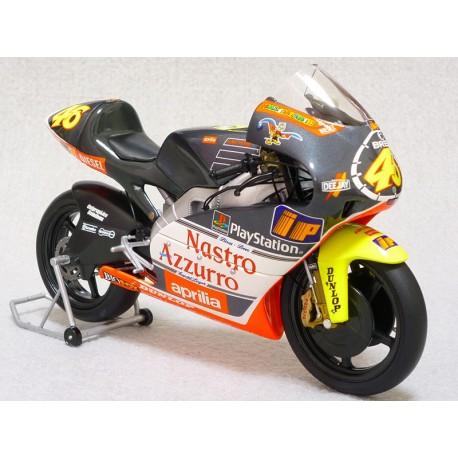Aprilia GP 250 1999 Valentino Rossi Minichamps 122990086 ...