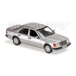 Mercedes-Benz 230E 1991 Silver Maxichamps 940037000