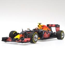 Red Bull Renault RB12 F1 2016 Daniil Kvyat Minichamps 417160026