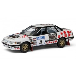Subaru Legacy RS Gr.A 4 Manx International Rally 1993 Burns Reid Corgi VA11804