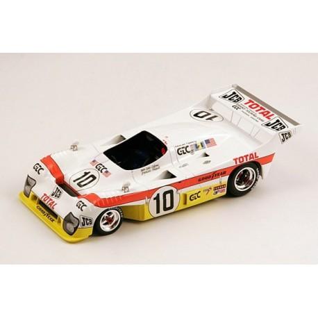 Mirage Gr8 10 24 Heures du Mans 1976 Spark 18S014