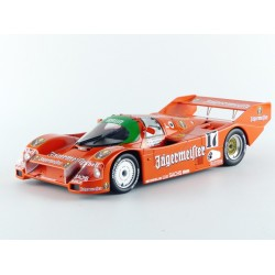 Porsche 962 17 1000 km de Spa-Francorchamps 1986 Norev 187402