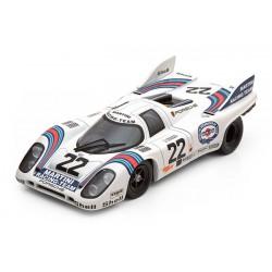 Porsche 917 K 22 24 Heures du Mans 1971 Norev 187580A