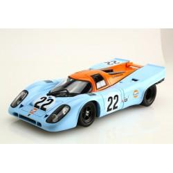 Porsche 917 K 22 24 Heures du Mans 1970 Norev 187580H