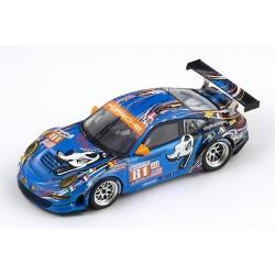 Porsche 997 GT3 RSR 81 24 Heures du Mans 2011 Spark 18S053
