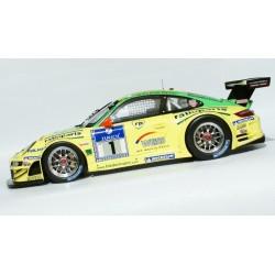 Porsche 911 GT3 RSR 1 24 Heures du Nurburgring 2009 Spark 18S058