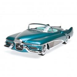 Buick Le Sabre Concept 1951 Turquoise Minichamps 107141232