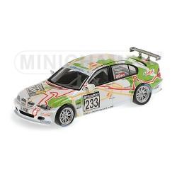 BMW 320I 233 VLN Nurburgring 2005 Minichamps 400052433