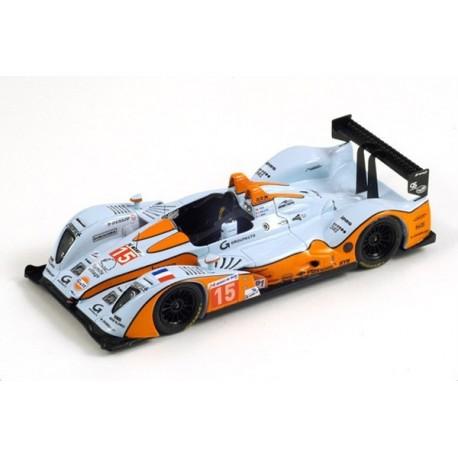 OAK Pescarolo Judd 15 24 Heures du Mans 2011 Spark 18S062
