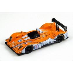 OAK Pescarolo Judd BMW 35 24 Heures du Mans 2011 Spark 18S063