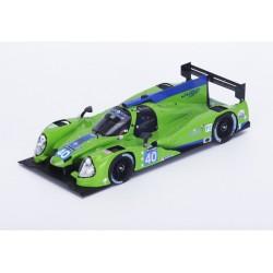Ligier JS P2 Judd 40 24 Heures du Mans 2015 Spark 18S206