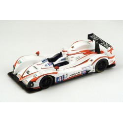 Zytek Nissan 41 24 Heures du Mans 2011 Spark 18S064