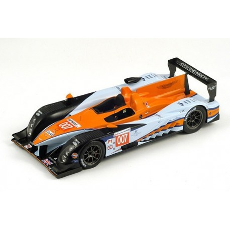 Aston Martin AMR-One 007 24 Heures du Mans 2011 Spark 18S068