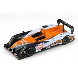 Aston Martin AMR-One 009 24 Heures du Mans 2011 Spark 18S069