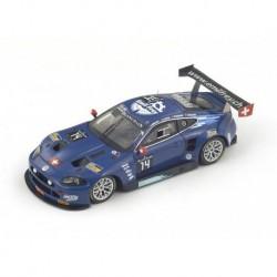 Jaguar G3 14 24 Heures de Spa-Francorchamps 2014 Spark SB093