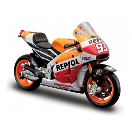 moto honda 93
