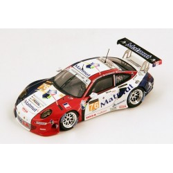Porsche 911 GT3 RSR 76 24 Heures du Mans 2013 Spark 18S103