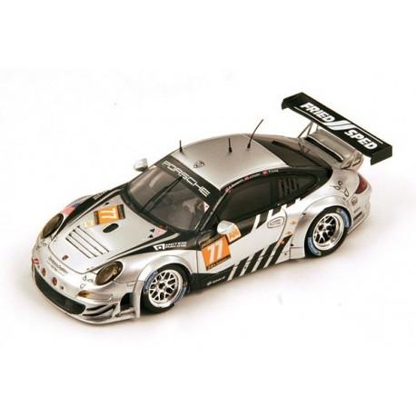 Porsche 911 GT3 RSR 77 24 Heures du Mans 2013 Spark 18S104