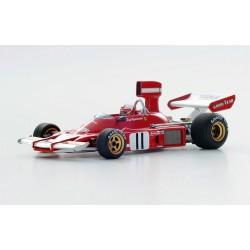 Ferrari 312 B3 11 F1 Brésil 1974 Clay Regazzoni Looksmart LSRC06
