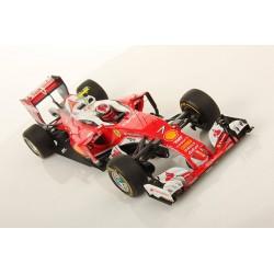 Ferrari SF16-H F1 2016 Kimi Raikkonen Looksmart LS18F105