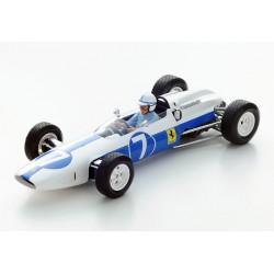 Ferrari 158 F1 World Champion 1964 John Surtees Looksmart LS18RC01