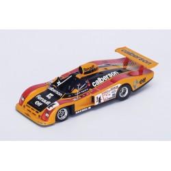 Renault Alpine A442 4 24 Heures du Mans 1978 Spark S4376