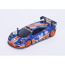 McLaren F1 GTR 33 24 Heures du Mans 1996 Spark S4406