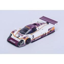 Jaguar XJR9 3 24 Heures du Mans 1988 Spark S4718