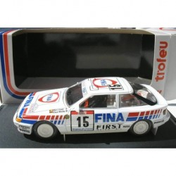 Toyota Celica GT4 15 Tour de Corse 1991 Duez Wicha Trofeu T0223