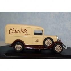 Ford V8 1934 Cotes d'Or Eligor E1076C