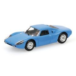 Porsche 904 GTS 1964 Bleue Minichamps 400065720