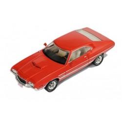 Ford Gran Torino Sport 1972 Rouge IXO PRD152