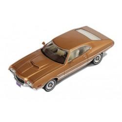 Ford Gran Torino Sport 1972 Gold IXO PRD153