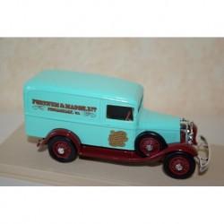 Ford V8 Camionnette 1934 Fortnum & Mason Eligor E100301