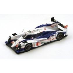 Toyota TS040 Hybrid 8 24 Heures du Mans 2014 Spark 18S144
